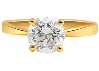 Certified Diamond Rings At Less Price For Diamonds Online Save Money